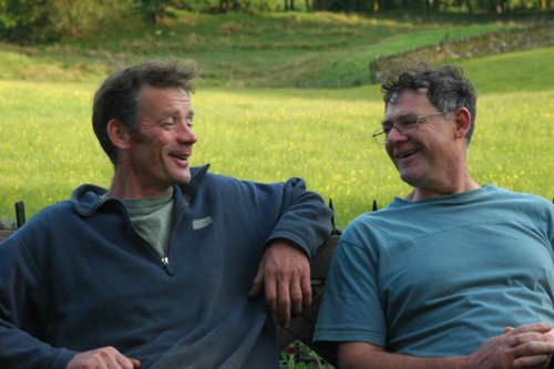 Dave and Bill Birkett talk about the family's (four generations) involvement with the crags, climbing, walking and living in the Lakeland Fells.