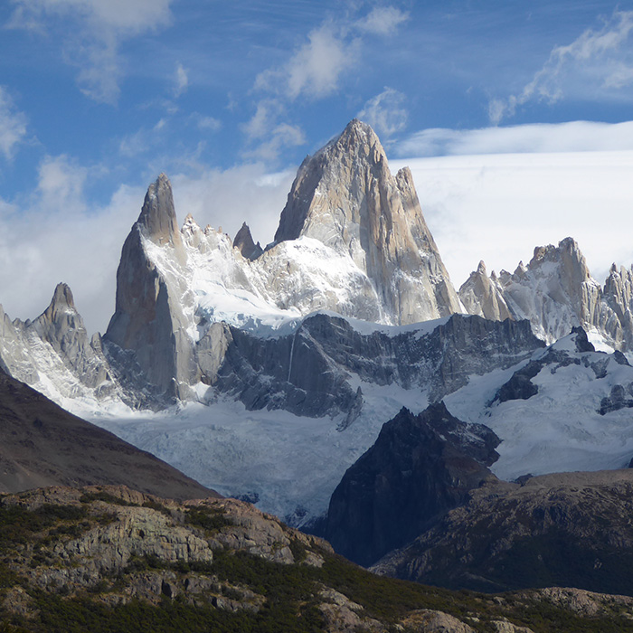 Bill Birkett Patagonia