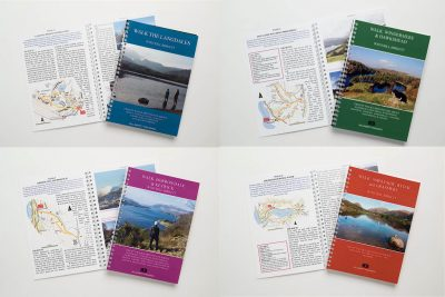 Printed Walks (Books)
