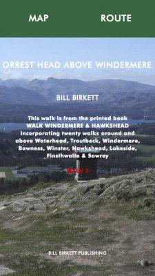 Windermere Downloadable PDF's