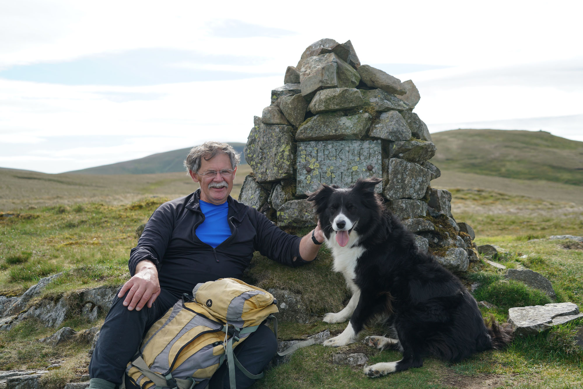 BILL BIRKETT PUBLISHING WAS FOUNDED IN 2009 AND IS THE LEADING PUBLISHER OF LAKELAND WALKS GUIDEBOOKS