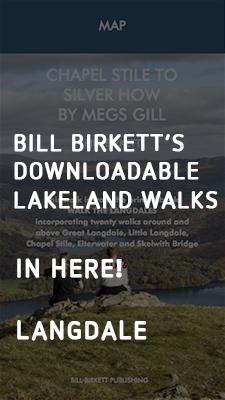 DOWNLOADABLE LAKELAND WALKS The Langdales