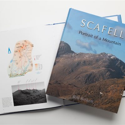 Scafell- Bill Birketts Lakeland Walks