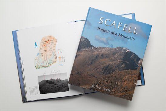 Scafell- Bill Birketts Lakeland Walks
