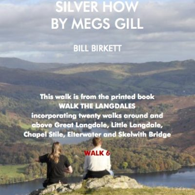 LANGDALE WALK 06 Chapel Stile to Silver How by Megs Gill
