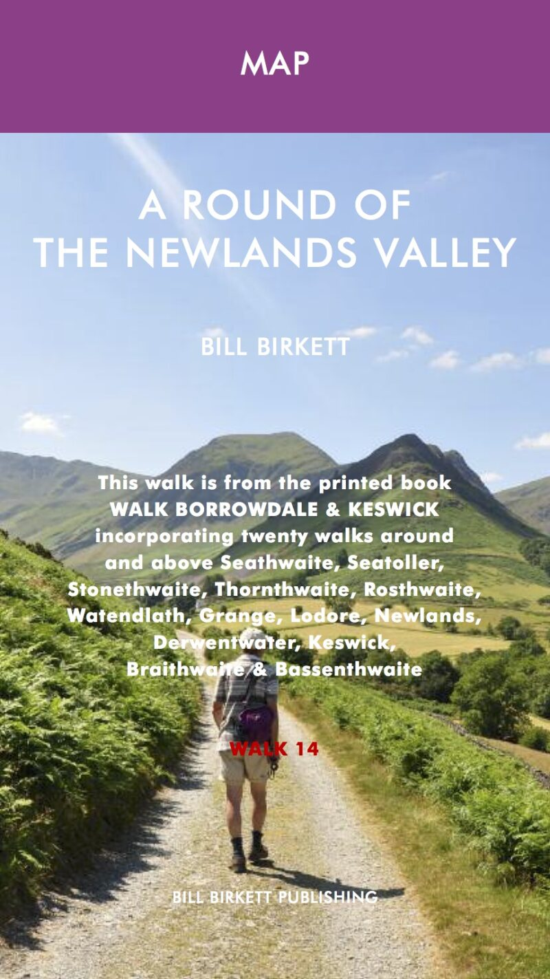 A Round of The Newlands Valley
