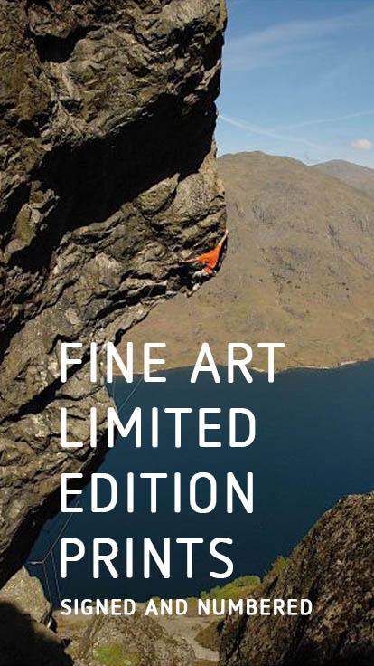 Fine Art Ltd Edition Prints (signed & numbered)