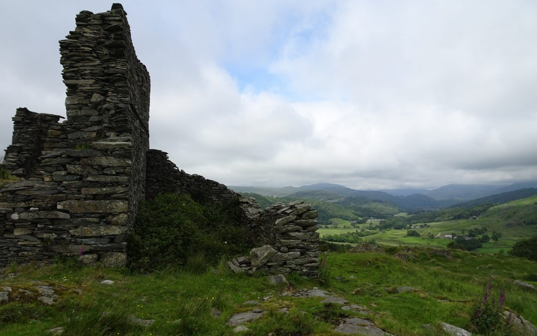 A Quiet Day In The Duddon